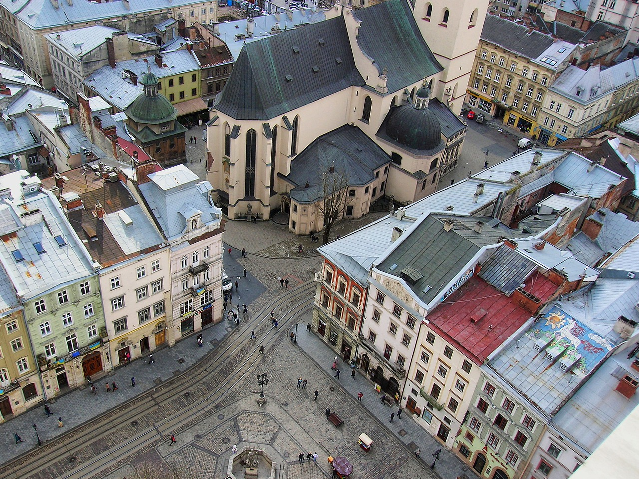 lviv-660587_1280